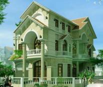 Chính chủ bán nhanh Biệt Thự căn góc đô thị mới Vạn Phúc, mặt trường Việt Nhật, cực đẹp