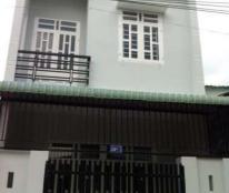 Hot! Bán nhà hẻm 6m Trường Chinh , P.14, Tân Bình 4X16m, 1 lầu