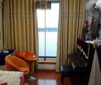 Bán khách sạn phố Trần Duy Hưng, Cầu Giấy, 125m x 7 tầng, Ôtô đỗ cửa