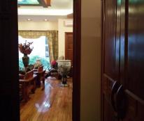 Bán Khách sạn phố Trần duy Hưng, Cầu giấy 115m x 7 tầng, Ôtô đỗ cửa.