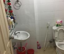 Cho thuê căn hộ cao cấp HQC Plaza 55m2, 2PN, 2WC giá 4.5tr/th, nội thất, gần chợ Bình Điền