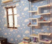 Phòng đẹp cho thuê tại Hào Nam, Đống Đa