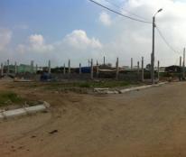 Cần chuyển nhượng lại mặt bằng cụm công nghiệp Phong Phú 2, Tiền Phong, TP Thái Bình