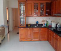 Cho thuê căn hộ chung cư tòa nhà Biển Bắc đầu ngõ 1070 Đê La Thành, P. Ngọc Khánh, Ba Đình