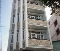 Bán nhà ngang 4.6m HXH Lê Văn Sỹ, P11, Q. Phú Nhuận, giá: 6.6 tỷ