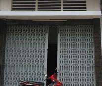 Bán nhà hẻm 4m Lê Văn Huân, P13, Tân Bình 4.1X24m cấp 4