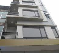 Bán gấp Tòa Nhà 8 tầng mặt phố Phùng Chí Kiên-Cầu giấy. GIÁ=31tỷ