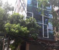 Bán nhà mặt đường Nghi Tàm,quận Tây hồ 130m x 7 tầng, Thang máy. Giá 26.5 tỷ