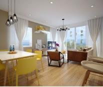 Cho thuê gấp căn hộ cao cấp Green Valley PMH Q. 7. DT: 88,83m2, 2PN, 2WC, NT đẹp