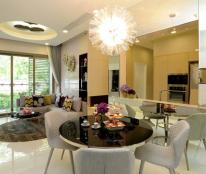 Cần bán gấp căn hộ River Park –Phú Mỹ Hưng cao cấp diện tích 135m2, 3PN giá 6,5 tỷ