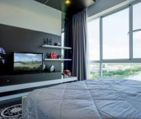 Cho thuê gấp chung cư Riverside Residence 2PN lầu cao Phú Mỹ Hưng, Q. 7, TP. HCM
