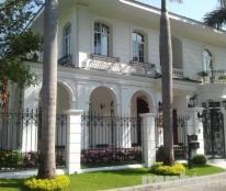 Cần tiền bán gấp biệt thự Mỹ Kim, khu cảnh đồi, Phú Mỹ Hưng quận 7