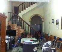 Cần bán nhà 2,5 tầng trong ngõ phường Trần Lãm, TP Thái Bình