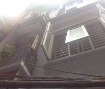 Bán nhà mặt đường Nghi Tàm, quận Tây Hồ DT 130m2 x 7 tầng, có thang máy, giá 26.5 tỷ