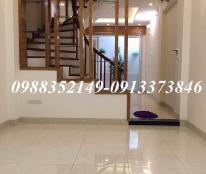 Bán nhà 2 mặt thoáng 2.75 tỷ 6PN phố 168 Kim Giang, Nguyễn Xiển, 40m2 * 5 tầng