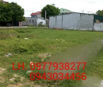 Bán đất gần trường Cao Đẳng Văn Hóa cơ sở 2 xã Hưng Lộc, TP Vinh