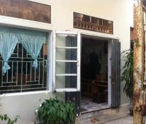 Cần bán nhà trong ngõ tổ 18 phường Trần Lãm, TP Thái Bình