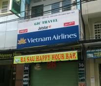 Chính chủ bán nhà 24 tỷ (8x30m) HXH Nguyễn Văn Trỗi, Phú Nhuận