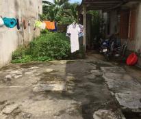 Cần bán lô đất chính chủ tại thôn 1 Phù Vân, Phủ Lý