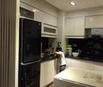 Cần cho thuê căn hộ 95m2, 2PN, đủ đồ, tòa N07B1 KĐT Dịch Vọng, giá 14 tr/tháng