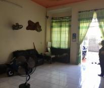 Nhà cấp 4, 2 phòng ngủ hẻm Dương Văn Nga, DT 6x26m, thổ cư giá 980tr