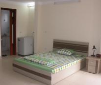Co thuê căn hộ dịch vụ tại đường Yên Thế đầy đủ tiện nghi