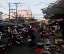 Bán nhà ngay chợ Hiệp Tân 4.5 tỷ 3.5x10.5m, MT Đường Nguyễn Mỹ Ca,P.Hiệp Tân, Q.Tân Phú