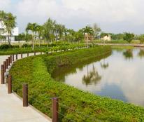 Bán đất khu An Phú An Khanh, lô góc, 2MT