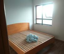 Cho thuê căn hộ chung cư 2 PN Tam Trinh, Hoàng Mai đủ đồ