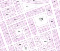 Bán lô đất tái định cư mỹ gia 100m2 giá 15,6 triệu/m2 bao rẻ hơn giá thị trường, xây dựng tự do