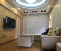 Bán nhà Võng Thị,Bưởi,Tây Hồ 5 tầng 50m2 mới xây siêu đẹp otô vào nhà,cách hồ 50m,thoáng mát 5,7 tỷ
