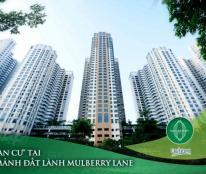 Mulberry Lane  Mulberry Lane khuyến mãi chưa từng có, Ck 25% giá trị căn hộ 6 tòa C