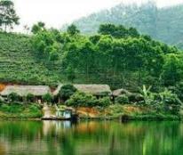 Bán trang trại 12 ha Thanh Ba, Phú Thọ, thuận tiện đi lại
