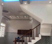 Bán nhà hẻm 2m, Huỳnh Tịnh Của, P. 8, Q. 3. DT: 3x5m, 1 lầu mới