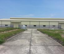 Bán nhà xưởng công nghiệp 3,5ha ở Phú Thọ, Việt Trì tại cụm CN Bạch Hạc