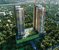 Cần tiền nên tôi bán gấp căn 2PN dự án The Ascent, tầng 17, 2PN, DT 70m2