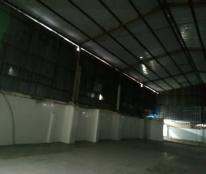 Cho thuê kho xưởng 1400m2 MT Nguyễn Hữu Thọ, Quận 7, TPHCM gần Lotte. LH trực tiếp chính chủ