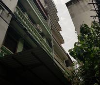 Bán chung cư mini vị trí đắc địa, phố Khương Đình 88m2, 8 tầng, 15.5 tỷ
