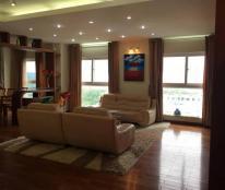 Bán chung cư cao cấp Vườn Đào DT 130m2 lô góc đầy đủ nội thất giá 3.7 tỷ
