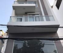 Bán nhà Hẻm 3,5m đường Bạch Đằng – Đinh Bộ Lĩnh, P15,  Gồm 1 Trệt + 2 Lầu + ST. giá: 2.98 Tỷ.