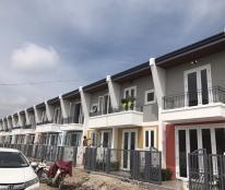 Nhà phố vùng ven Sài Gòn, TT 50% nhận nhà ngay, còn 50% TT trong 2 năm lãi suất 0%