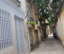 Bán nhà khu phân lô phố Nguyễn An Ninh 55m2, 4.3 tỷ
