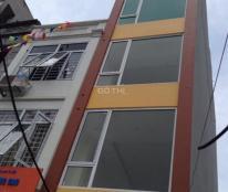 Cho thuê nhà phố Nguyễn Bỉnh Khiêm, 25m2, Hai Bà Trưng, Hà Nội