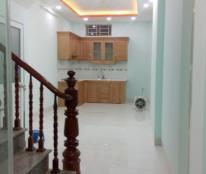 Bán nhà đẹp 4 tầng(40m2) ngay trường THPT chuyên Nguyễn Huệ, Quang Trung, Hà Đông, giá 1.85 tỷ