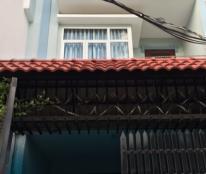 Bán nhà 1 trệt 2 lầu, mặt tiền Trần Bình Trọng vip, vị trí kinh doanh, DT: 5x20=100m, giá: 5.2 tỷ