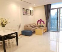 Cho thue CH 2pn 83 m2 khu vinhomes central park, tòa Landmark 1 full nt giá cực tốt 750$/tháng