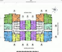 Tôi cần bán căn 15 diện tích 59,8m2 chung cư CT36 Định Công, giá 23tr/m2. LH 0981017215.