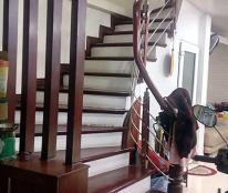 Bán nhà MẶT PHỐ TRUNG KÍNH, 55m2, VỈA HÈ RỘNG, KINH DOANH ĐỈNH, có 1 không 2 ở CẦU GIẤY.