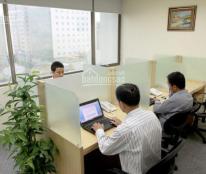Chính chủ cho thuê văn phòng tại Quán Thánh, 30m2 giá 7 triệu/tháng
