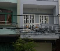 Bán Nhà MT đường 36, Bình Trị Đông B, Bình Tân; DT:4 x18 m, 1 Lầu, Sân thượng.